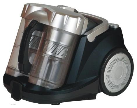 Самый лучший пылесос 2011-2012 года Erisson CVC-819